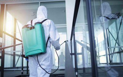 Sanificazione, igienizzazione e disinfezione degli ambienti: quali sono le differenze